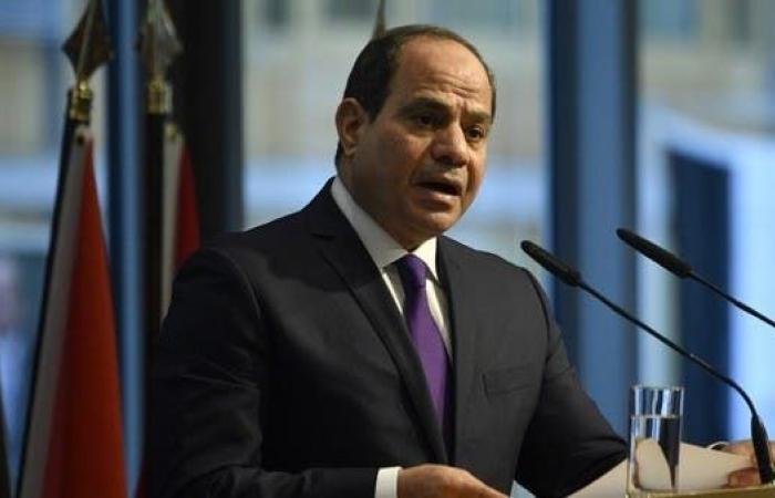 مصر | السيسي: أعداء الوطن يشككون فيما ننجزه ضد كورونا