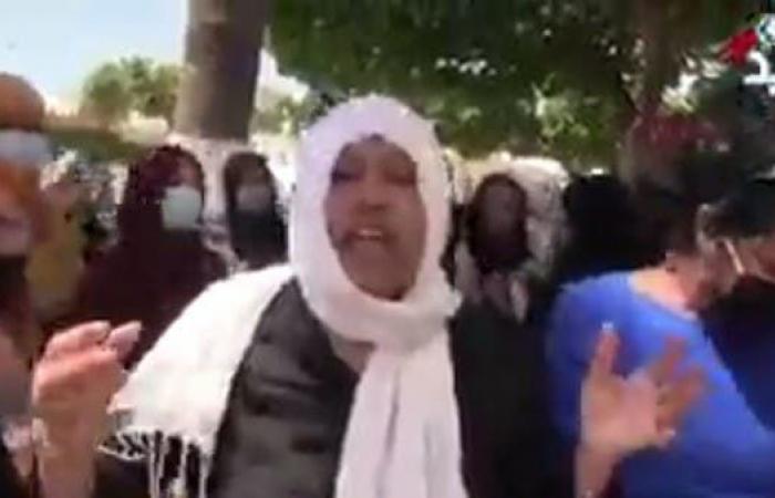 صرخة غضب من تونس بوجه الغنوشي: جوّعتنا إرحل