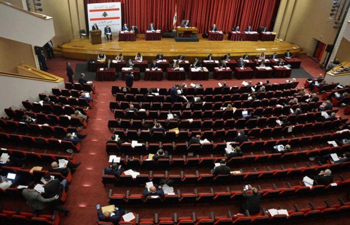 مجلس النواب يقر قانون الـ1200 مليار لدعم شبكة الأمان الاجتماعي