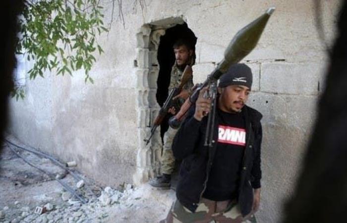 سوريا   الكشف عن نحو 50 داعشياً أرسلتهم تركيا للقتال في ليبيا