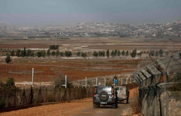 الجيش الاسرائيلي أطلق رشقات باتجاه راع في جبل الشحل