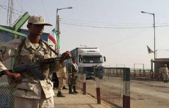 إيران | مقتل 3 من حرس الحدود الإيرانية في اشتباكات مع مسلحين