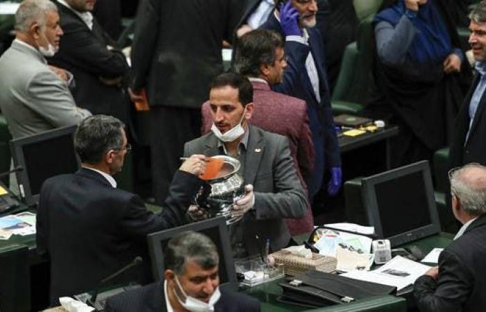 إيران   نواب إيران الجدد يثيرون جدلاً.. تغريدات وصور مغلوطة