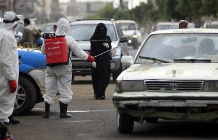 اليمن   سيارات أممية بيد الحوثي..والميليشيا تتهم الصحة العالمية