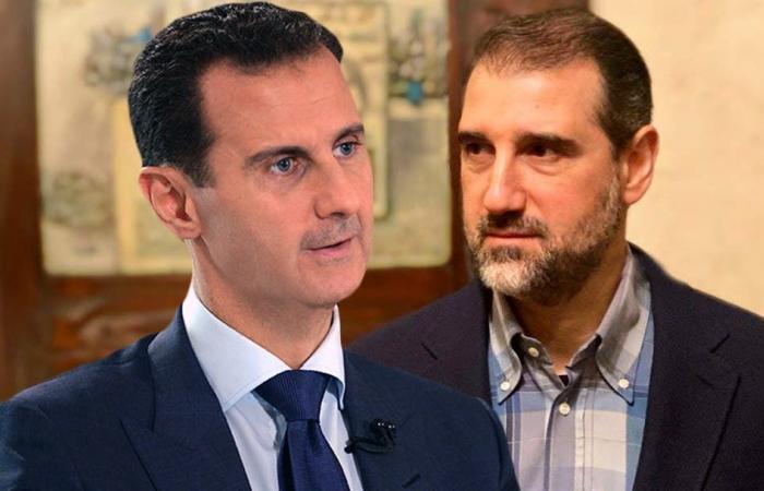 سوريا | رامي مخلوف يتجرع كأس المرارة.. شركته تغيب لأول مرة