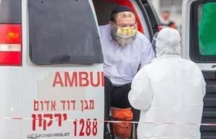 فلسطين | حالة وفاة و92 إصابة جديدة بكورونا في إسرائيل
