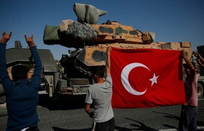 سوريا | محامي تركي: أنقرة تخالف القانون الدولي بمحاكمة سوريين