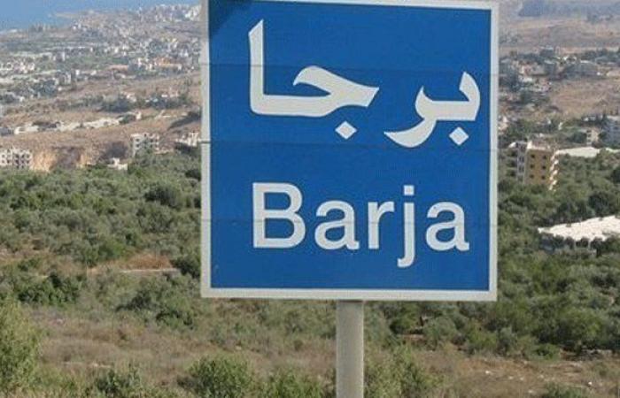 """عزل 3 أحياء في برجا بسبب """"كورونا"""""""