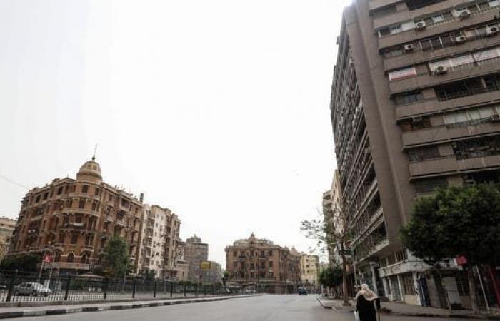 مصر | مصر..1079 إصابة جديدة بكورونا و 36 حالة وفاة