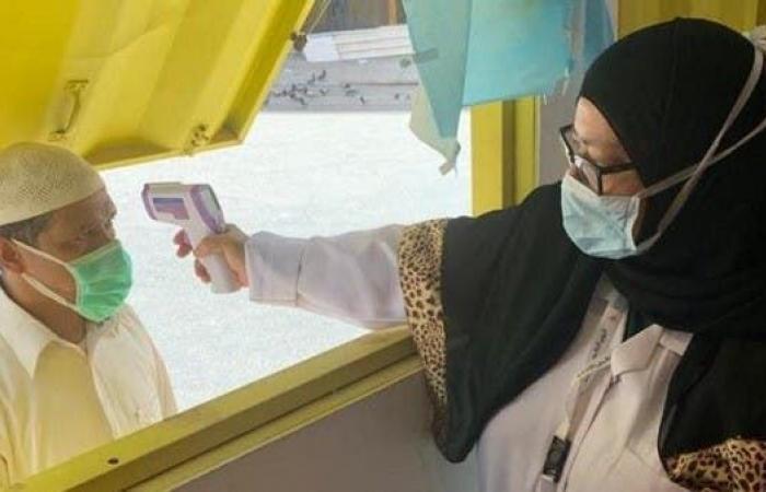 السعودية | هذا ما قالته أكبر متطوعة سعودية في مواجهة كورونا