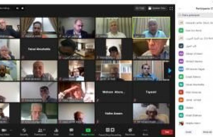 فلسطين | خلال لقاء نظّمه مسارات.. سياسيون يدعون للوحدة والاتفاق على برنامج نضالي لمواجهة الضم