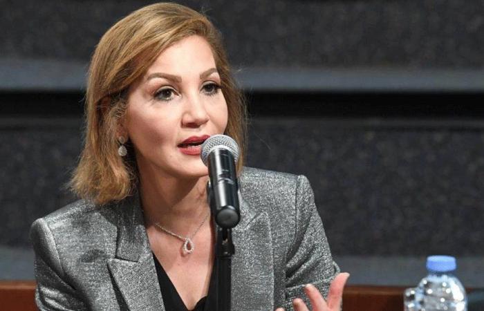 ديما جمالي: شغبكم غير مبرر!