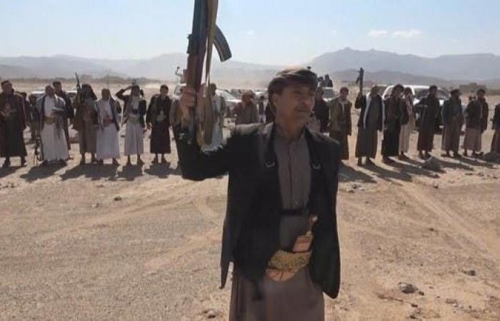 اليمن | ميليشيات الحوثي تشيع108 قتلى بينهم قيادات خلال أسبوع