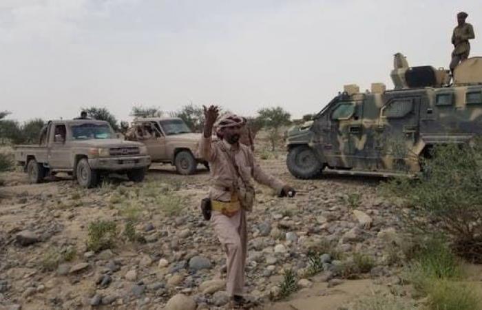 اليمن | شاهد.. كمين محكم يستهدف ميليشيات الحوثي شرق صنعاء