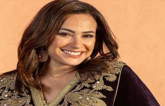 هند صبري أفضل ممثلة من مؤسسة السينما العربية