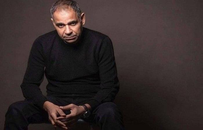"""محمود البزاوي يمازح متابعيه عبر """"انستجرام"""""""