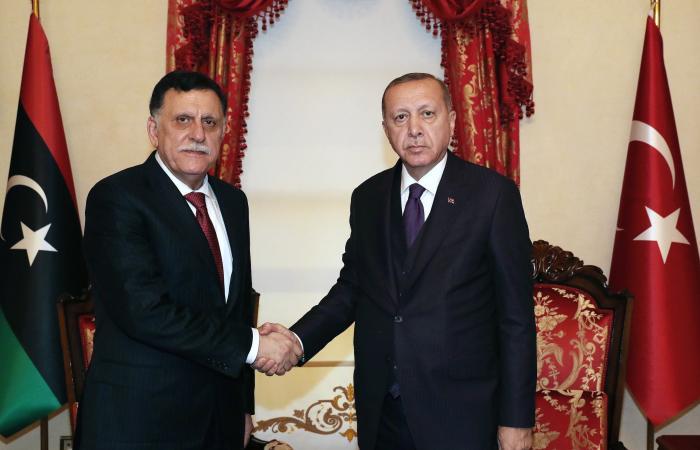 قبائل ليبيا: سنقاتل الأتراك ولن نسمح بنهب الإخوان ثرواتنا