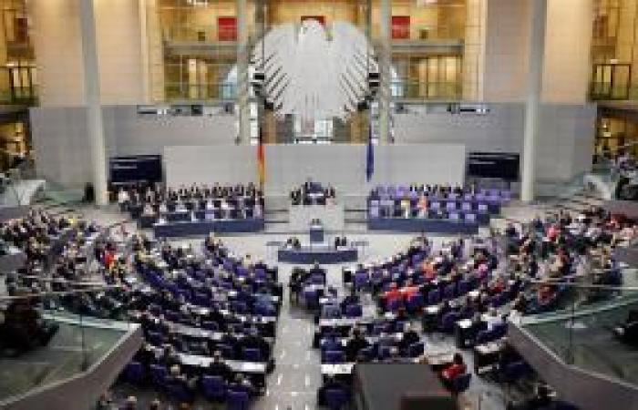 فلسطين | البرلمان الألماني يعتزم إصدار قرار ضد خطة الضم