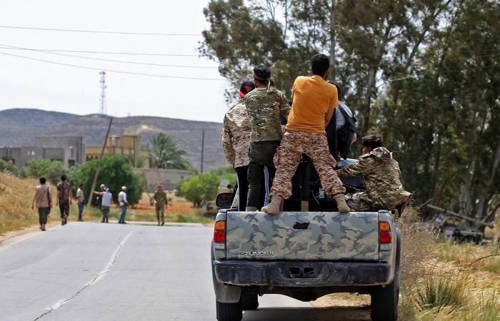 ليبيا بين نار الحرب ولهيب الصيف.. انقطاع دائم للكهرباء