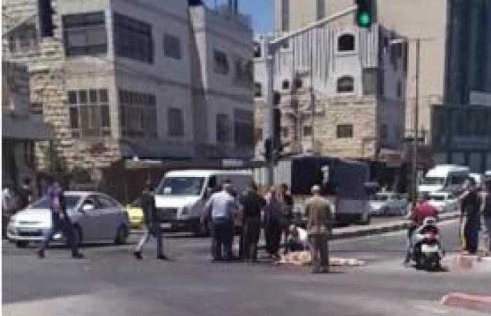 فلسطين | مصرع رجل ستيني بحادث دهس في الخليل