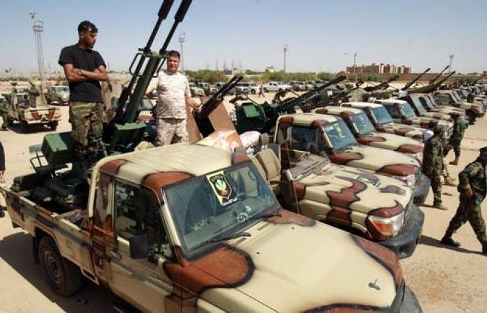 الجيش الليبي: المعركة ضد المرتزقة ومطامع تركيا لن تتوقف