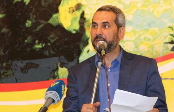 حمادة: الاستثمار السياسي في موضوع التهريب لن يجدي نفعًا