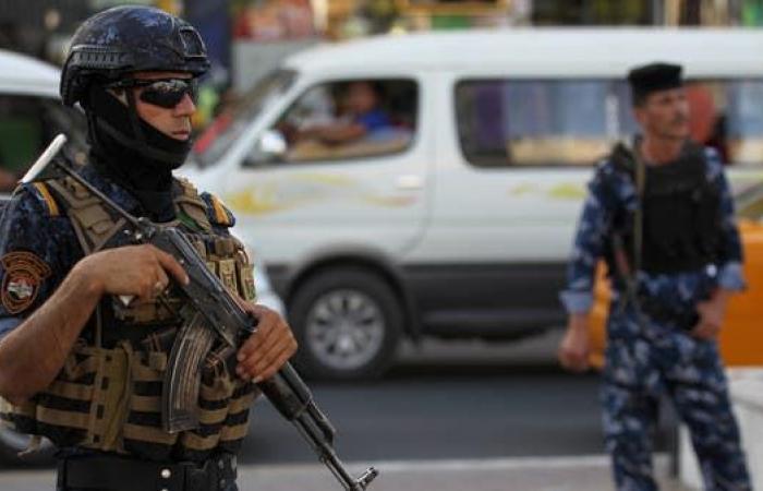 العراق   العراق: اعتقال 13 عنصراً موالياً لإيران