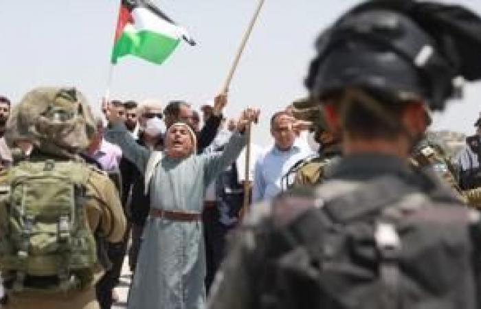 فلسطين   الفلسطينيون في الأغوار يواجهون مصيرا مجهولا بفعل مخطط الضم الإسرائيلي