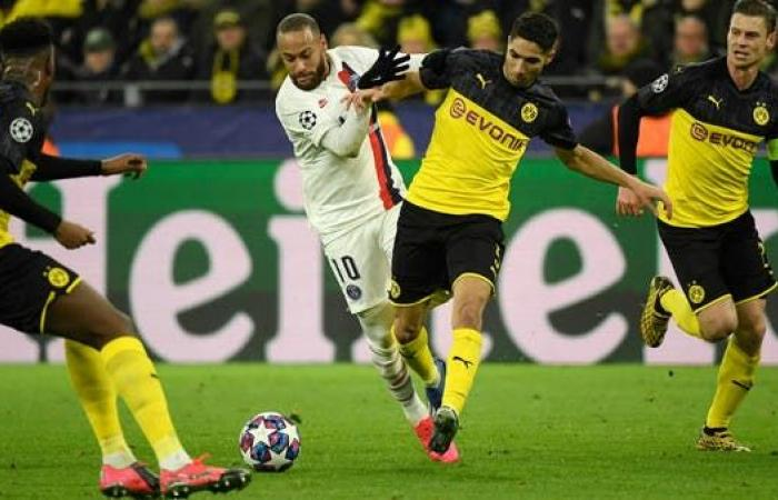 حكيمي يرفض ريال مدريد ويقترب من إنتر ميلان