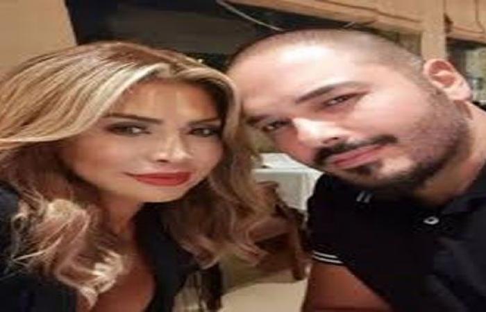نوال الزغبي تشارك جمهورها بصورة برفقة رامي عياش