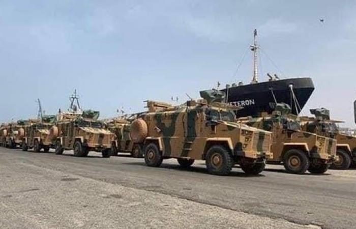 فرنسا وألمانيا وإيطاليا تدعو لإنهاء القتال في ليبيا