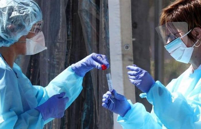 فحص الدم وعدوى 'كورونا'.. دراسة تكشف مفاجأة