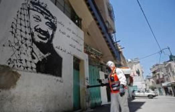 فلسطين | كورونا ينتشر في أغلب المحافظات.. تسجيل 132 إصابة