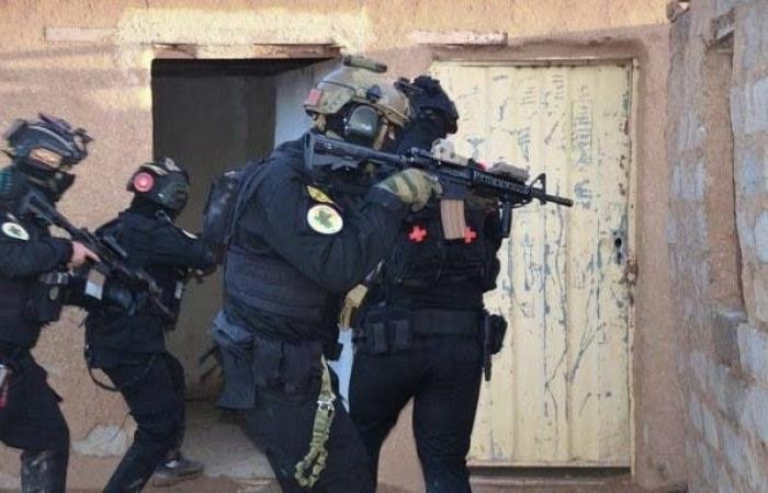 العراق | بريطانيا: لا ازدهار بوجود الجماعات المسلحة في العراق