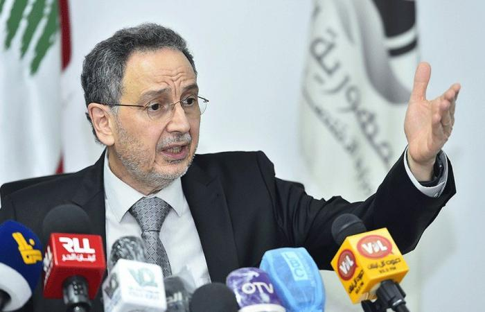 وزير الاقتصاد يطمئن: لا أزمة خبز