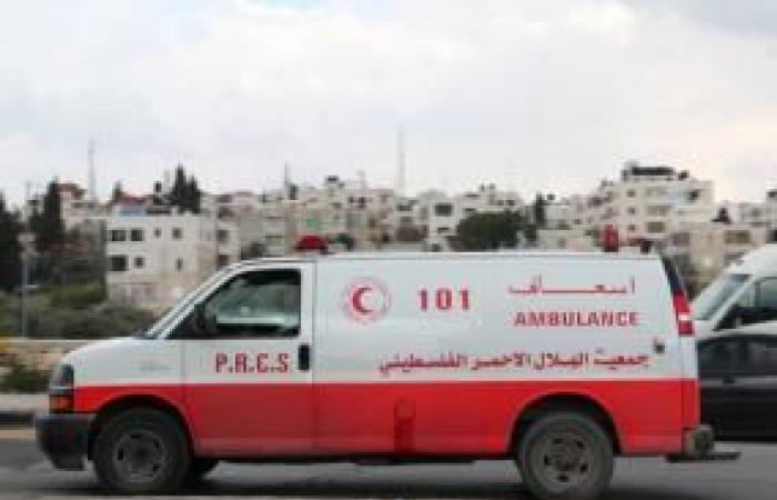 فلسطين   مصرع شخص وإصابة آخر بحادث سير جنوب نابلس