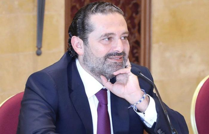 الحريري: الحكومة جثة هامدة تنتظر من يقبل بأن يحل مكانها