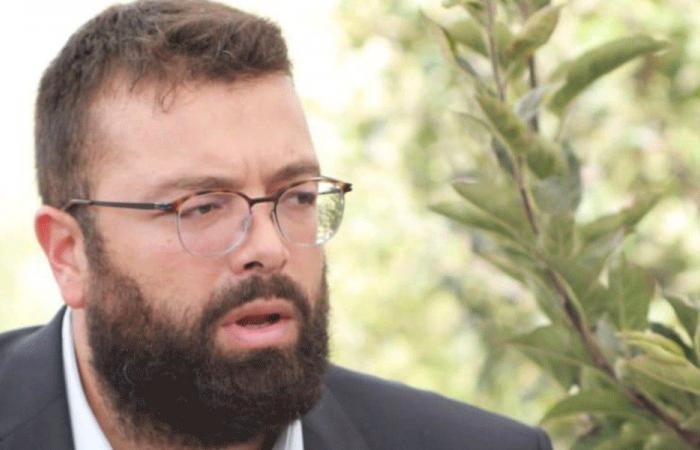 """أحمد الحريري: """"الله يعين!"""""""
