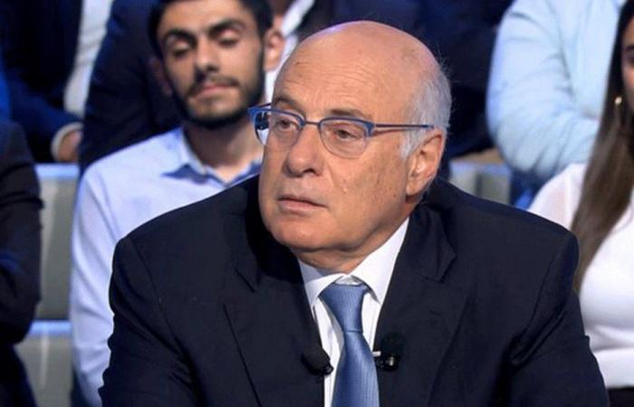 أبو سليمان: كان لبنان بغنى عن هذه السقطة القضائية