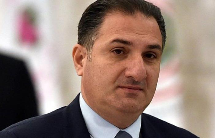 حواط: وحدتنا هي الحل لخلاص لبنان
