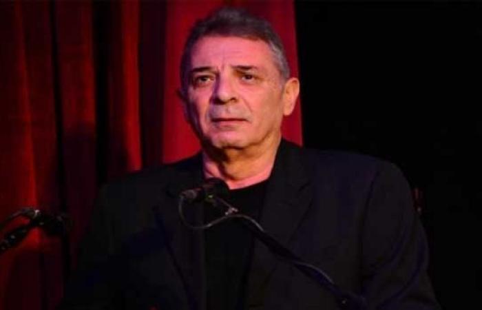محمود حميدة يكشف كواليس فيلمه «الغسالة»