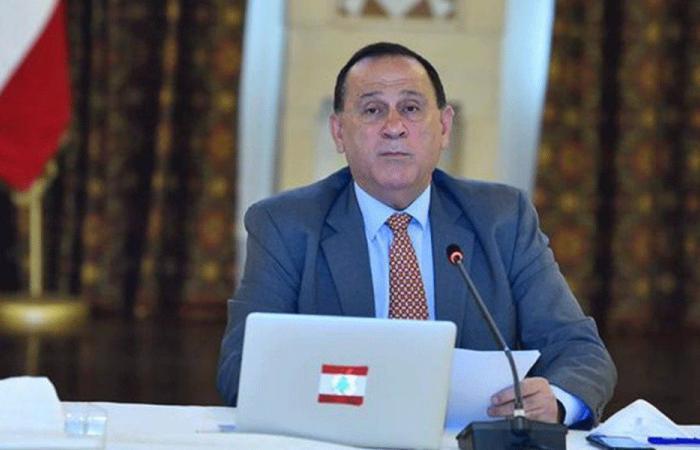 حب الله: لبنان لن يغرق!