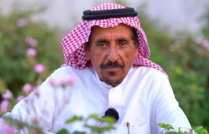 السعودية   فواكه الطائف المميزة ترتدي حلة الصيف.. وهذه أشهرها