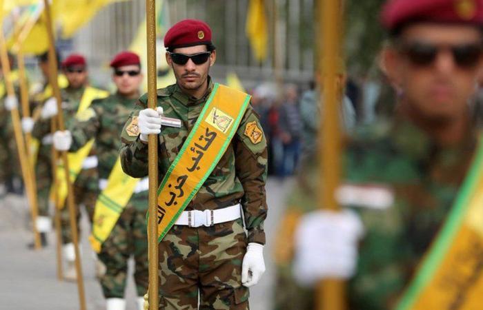 """مداهمات """"الحشد الشعبي"""": ضرب نفوذ ايران مستمر.. هل يبلغ لبنان؟"""
