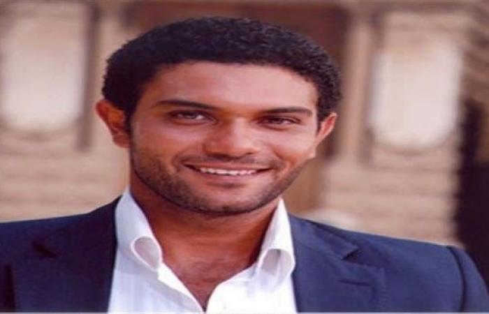 آسر ياسين يشارك فى 3 أفلام مرة واحدة