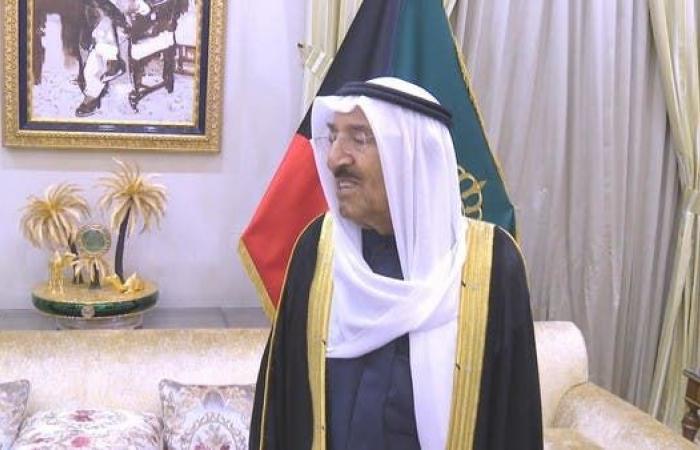 الخليج | الديوان الأميري الكويتي ينفي ادعاءات نائب إخواني