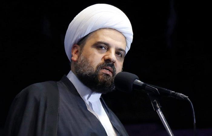 أحمد قبلان: ما يهدّد لبنان أمر كارثي