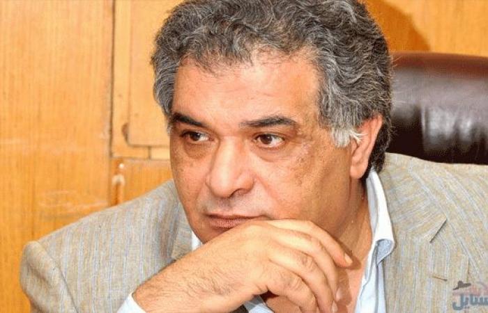 رياض الخولي يكشف عن أعماله المميزة مع المخرج ياسر صادق