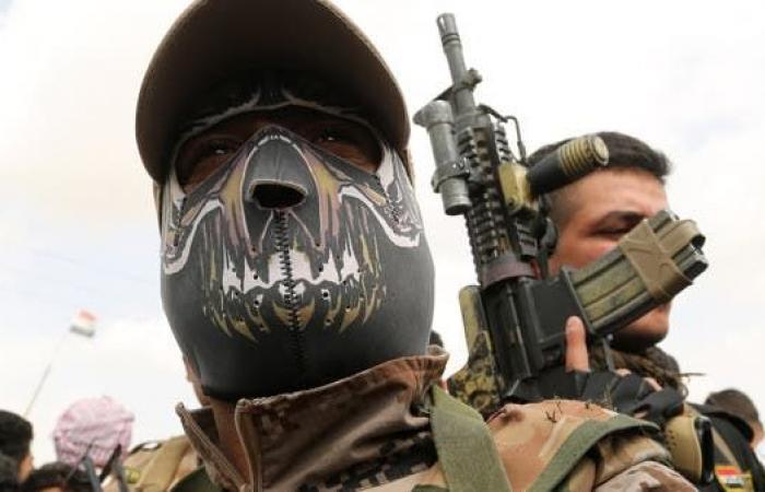 العراق   الأمن العراقي يقتل إرهابيين اثنين في قضاء الحويجة