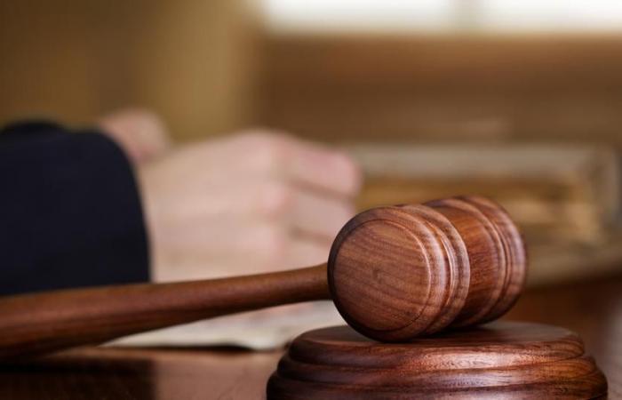القاضي مازح: سأتقدم باستقالتي